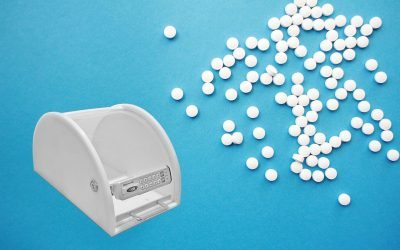 Affordable, Proven Solution That Protects Your LTC Pharmacy from Narcotic Diversion
