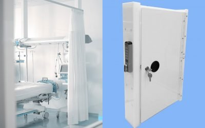 Increase Safety and Infection Control in VA Medical Centers