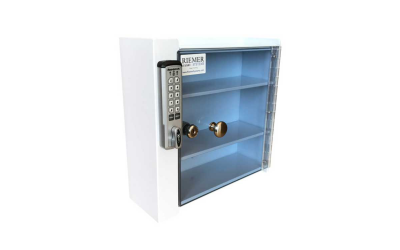 Locking Cabinet Features & Applications